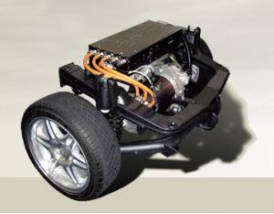 DEOdrive Smart Kit