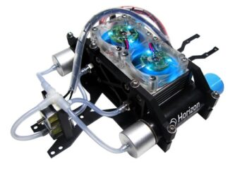 H-Cell 30 Watt Fuel cell