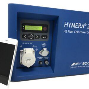 Hymera Blue